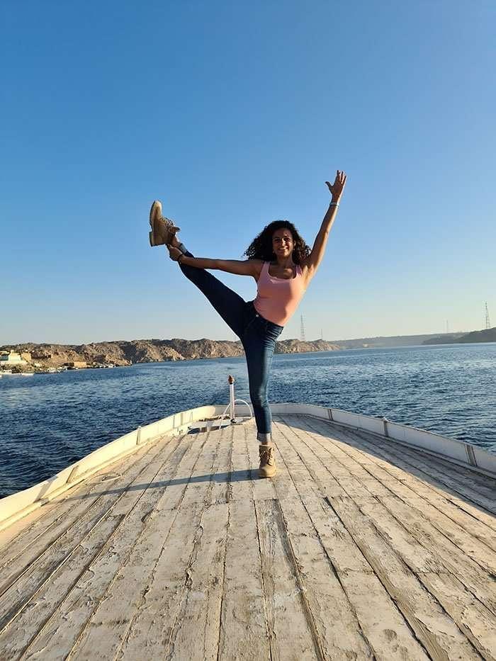 Maria Bishara Pilates